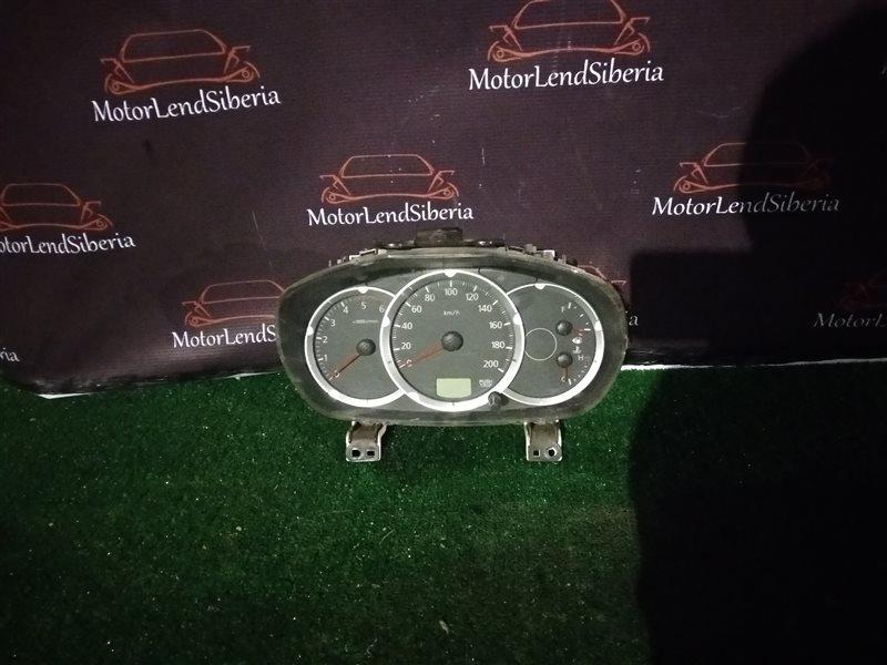 Щиток приборов Mitsubishi L200 KB4T 4D56 2012 (б/у)