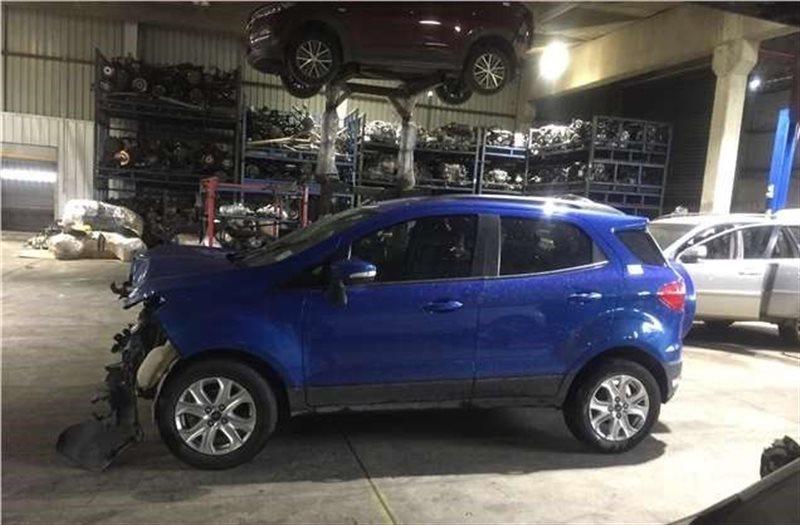 Авто на разбор Ford Ecosport 2015 (б/у)
