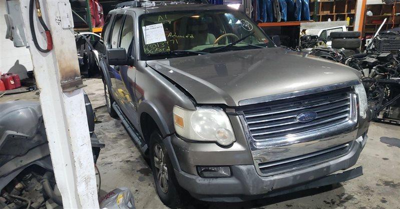 Авто на разбор Ford Explorer 2006 (б/у)