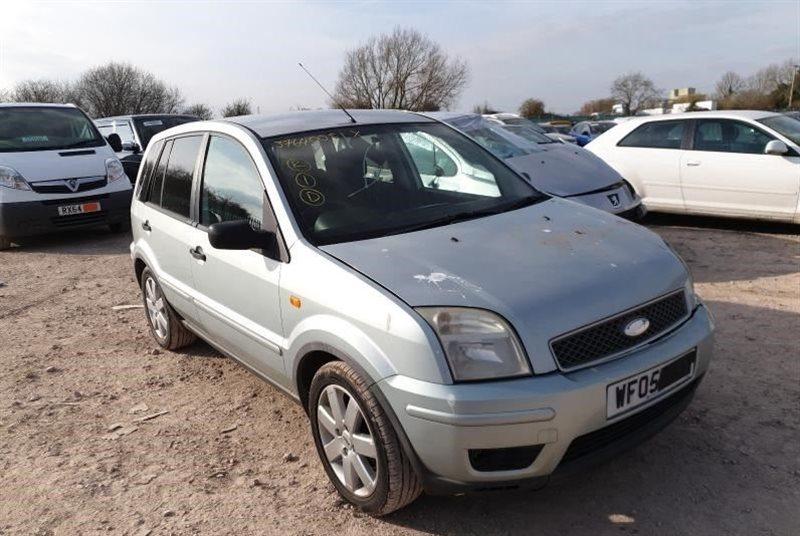 Авто на разбор Ford Fusion 2004 (б/у)