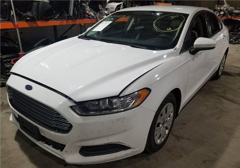 Авто на разбор Ford Mondeo 2017 (б/у)