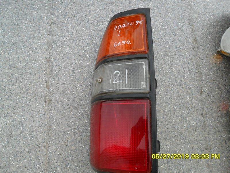 Стоп Toyota Land Cruiser KZJ95 левый (б/у)