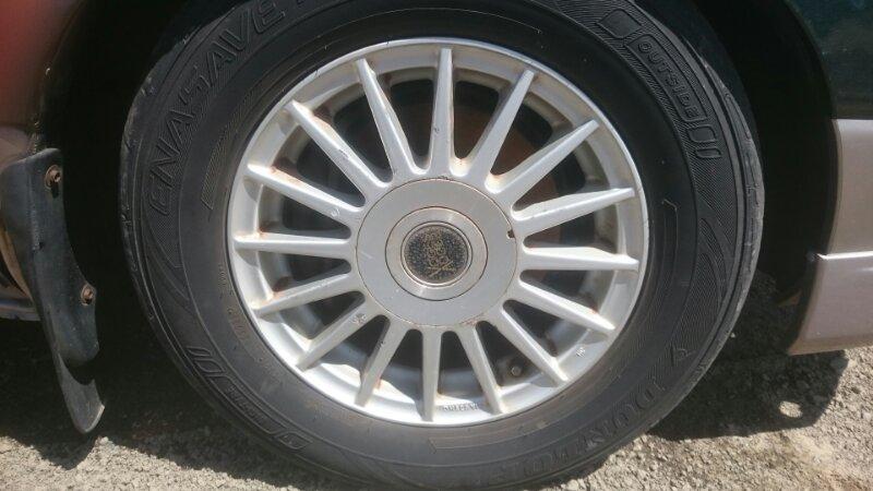 Диск колесный литой Toyota Town Ace Noah SR50 3S-FE 1998 (б/у)
