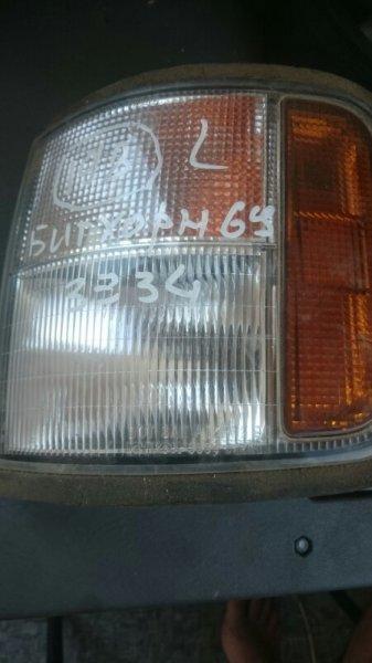 Габарит Isuzu Bighorn UBS69GW передний левый (б/у)