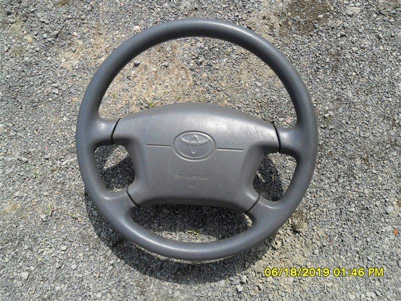 Руль Toyota Town Ace Noah SR50 3S-FE 1998 (б/у)