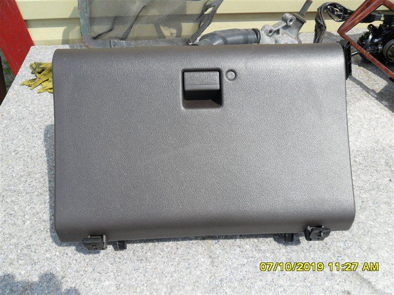 Бардачок Toyota Hiace KZH 116 1KZ (б/у)