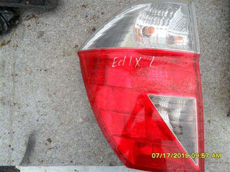 Стоп Honda Edix BE4 K20A 2006 левый (б/у)