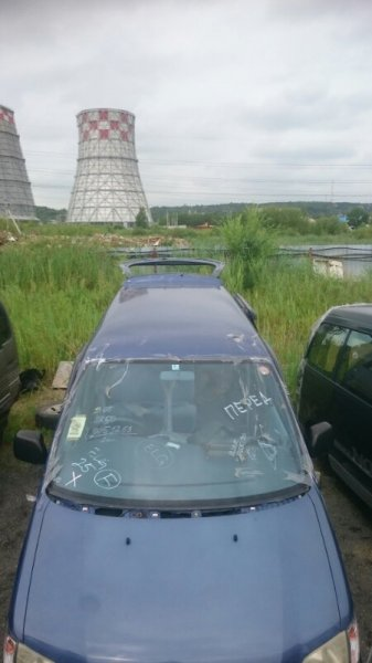 Крыша Toyota Town Ace Noah SR50 3S-FE 1998 (б/у)