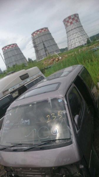 Крыша Toyota Hiace KZH 100 1KZ (б/у)