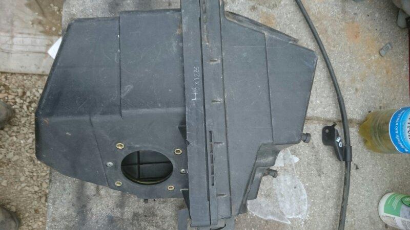 Корпус воздушного фильтра Nissan X Trail 30 (б/у)