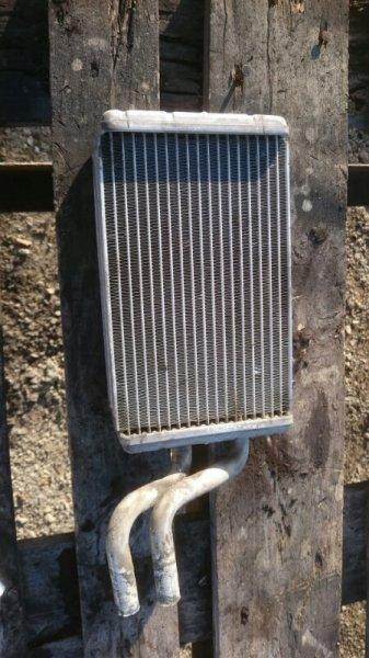 Радиатор печки Toyota Hiace KZH106 1KZ 1998 передний (б/у)