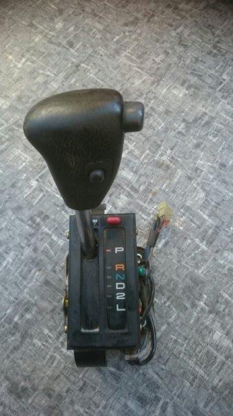 Селектор акпп Toyota Hiace LH186 5L 2001 (б/у)
