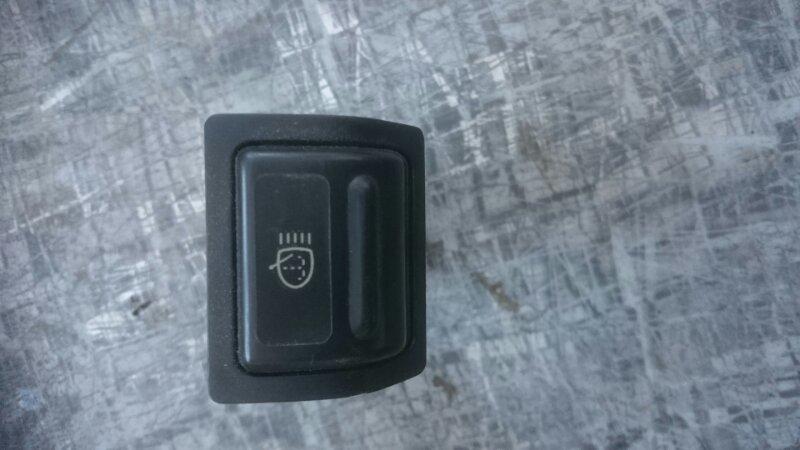 Кнопка фар Toyota Land Cruiser FZJ80 1FZ-FE 1992 (б/у)