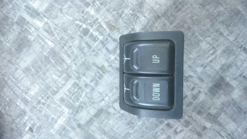Кнопка управления антенны Toyota Land Cruiser FZJ80 1FZ-FE 1992 (б/у)