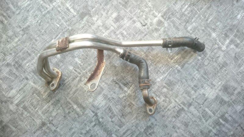 Трубка охлаждения турбины Toyota Hiace KZH106 1KZ 1998 (б/у)