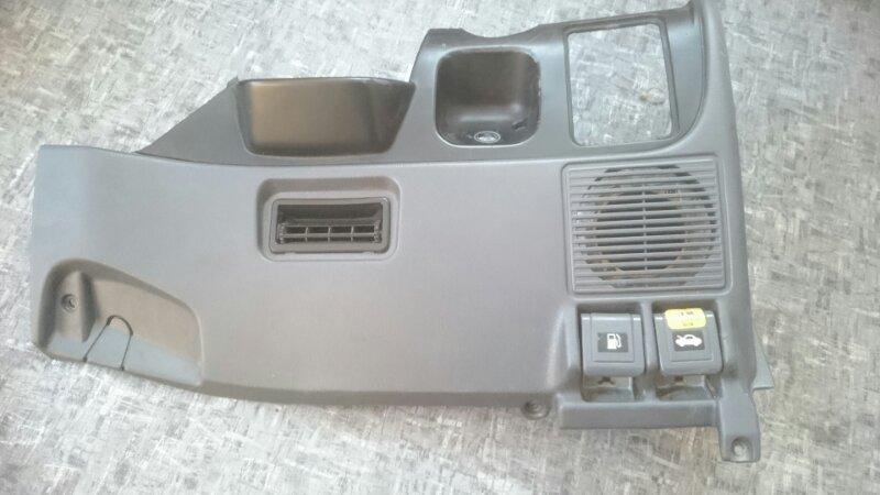Пластик салона Toyota Land Cruiser FZJ80 1FZ-FE 1992 (б/у)