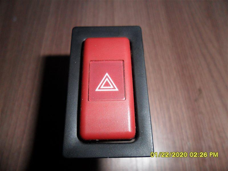 Кнопка аварийной сигнализации Toyota Hiace (б/у)