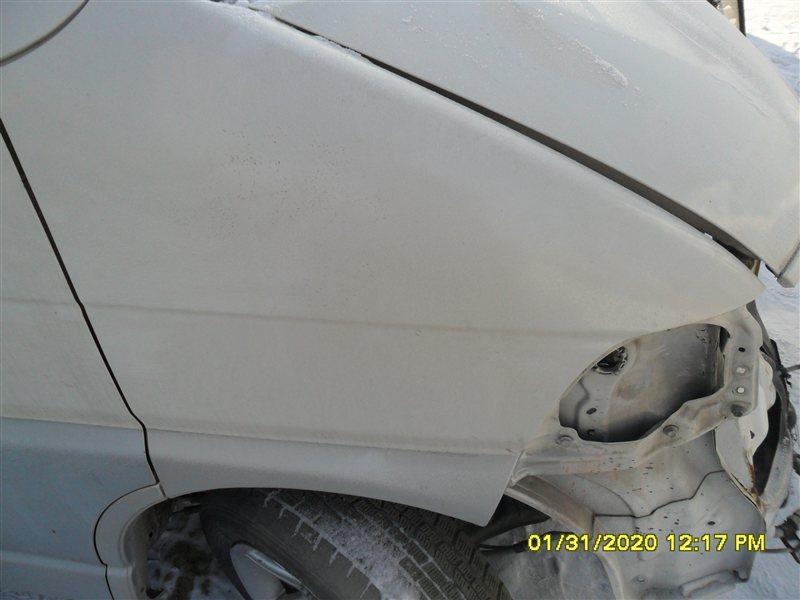 Крыло Toyota Hiace Regius KCH46 1KZ 1998 переднее правое (б/у)