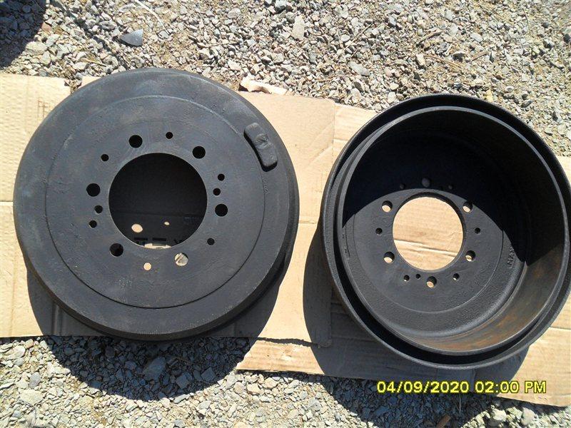 Тормозной барабан Toyota Hiace KZH 116 1KZ (б/у)