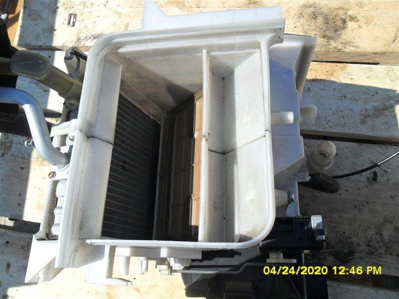 Радиатор печки Nissan Terrano PR50 TD27T 1995 (б/у)
