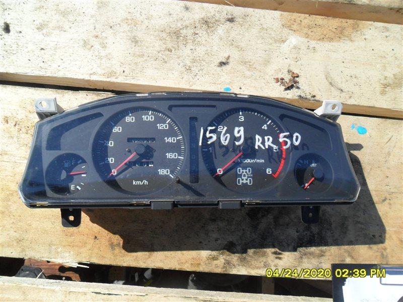 Спидометр Nissan Terrano PR50 TD27T 1995 (б/у)