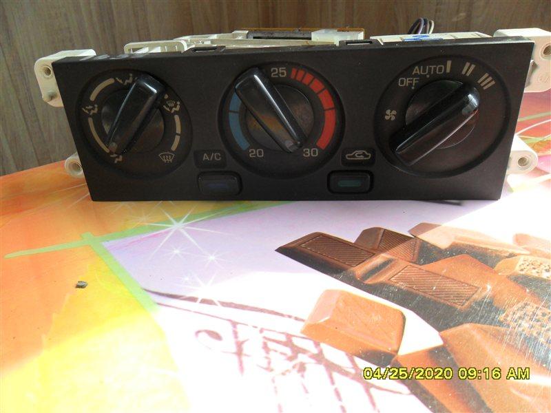 Климат-контроль Nissan Terrano PR50 TD27T 1995 (б/у)