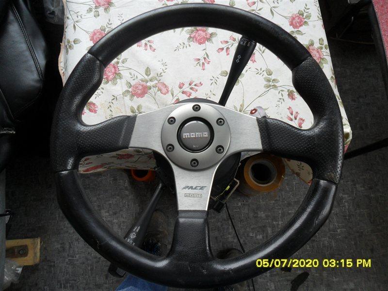 Руль Nissan Terrano PR50 TD27T 1995 (б/у)