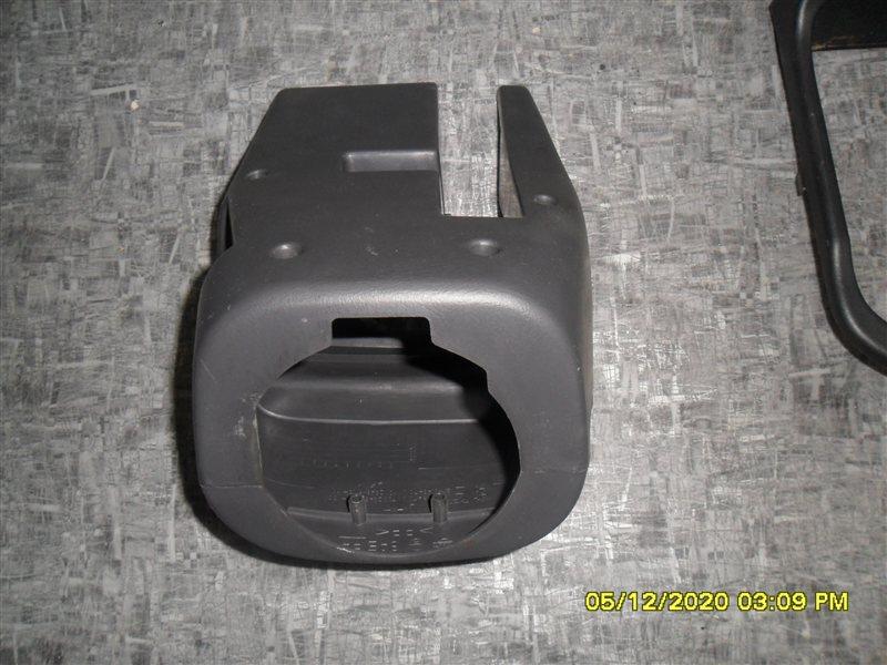 Кожух рулевой колонки Nissan Terrano RR50 QD32 1997 (б/у)