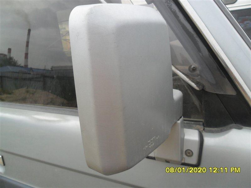 Зеркало Toyota Land Cruiser Prado KZJ78 1994 переднее правое (б/у)