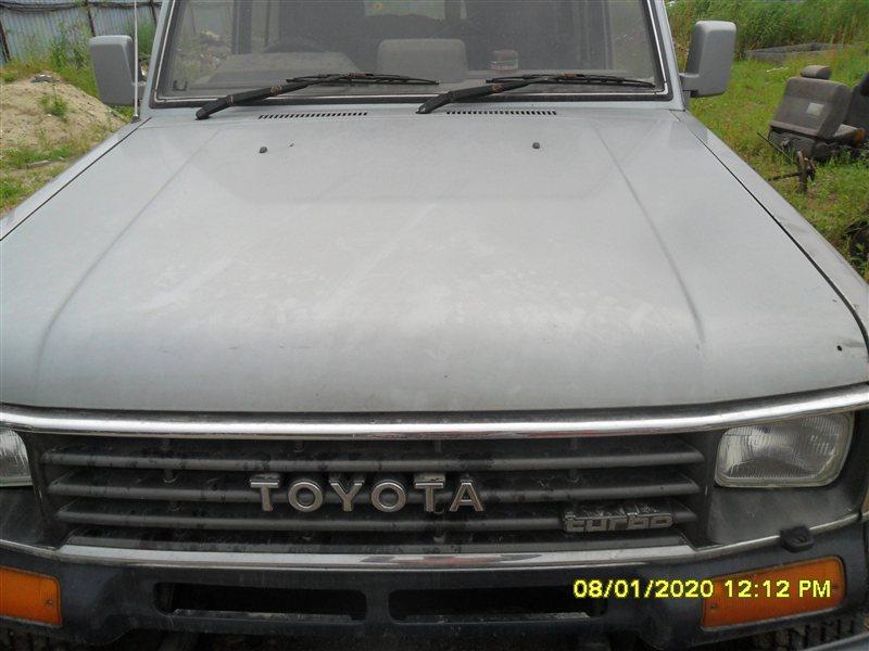 Капот Toyota Land Cruiser Prado KZJ78 1994 (б/у)