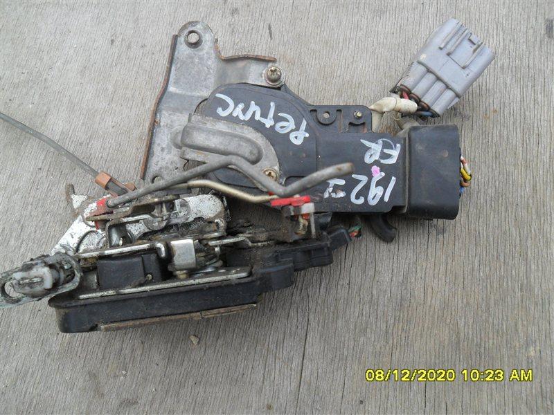 Активатор Toyota Hiace Regius KCH46 1KZ 1998 передний правый (б/у)