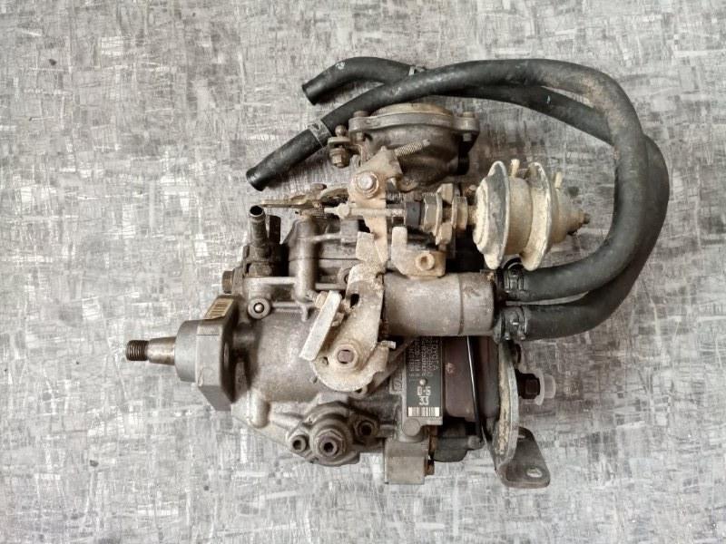 Тнвд Toyota Hiace LH186 5L (б/у)