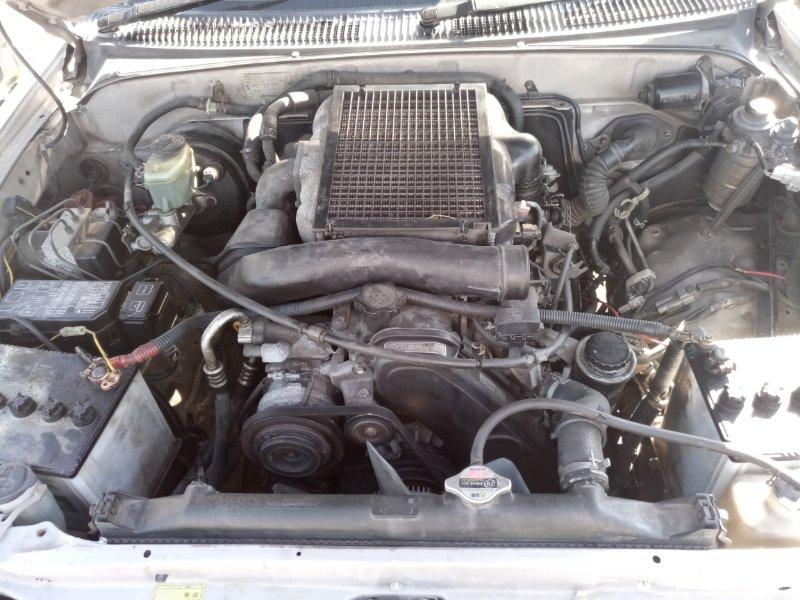Двигатель в сборе Toyota Hilux Surf KZN185W 1KZ-TE 1997 (б/у)