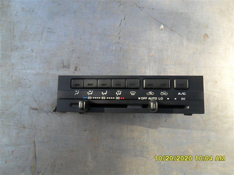 Климат-контроль Toyota Hilux Surf KZN185W 1KZ-TE 1997 (б/у)