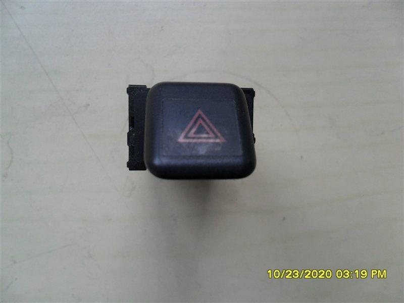 Кнопка аварийной сигнализации Toyota Hilux Surf KZN185W 1KZ-TE 1997 (б/у)