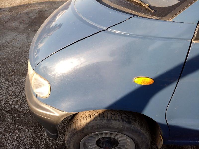 Крыло Nissan Serena VVJC23 CD20 переднее левое (б/у)