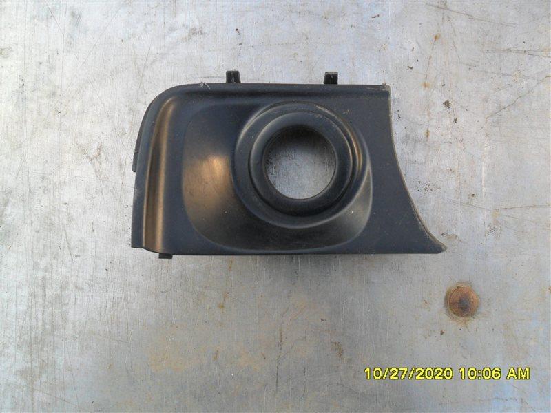 Консоль зажигания Toyota Hilux Surf KZN185W 1KZ-TE 1997 (б/у)