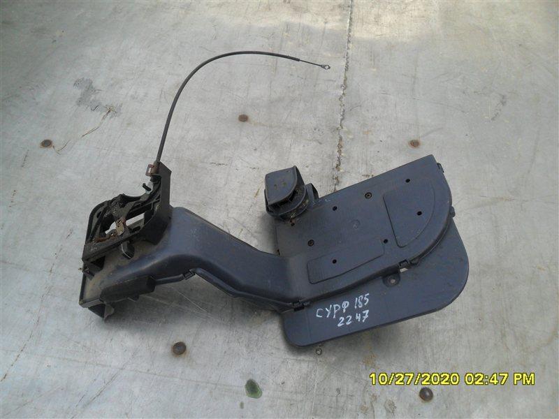 Воздуховод Toyota Hilux Surf KZN185W 1KZ-TE 1997 (б/у)