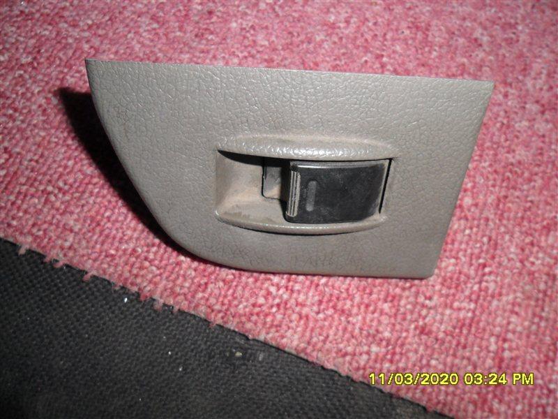Пульт стеклоподьемника Toyota Land Cruiser Prado KZJ78 1994 задний правый (б/у)