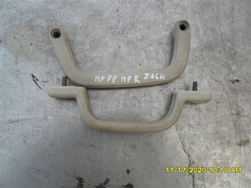 Ручка в салоне Toyota Land Cruiser Prado KZJ78 1994 (б/у)