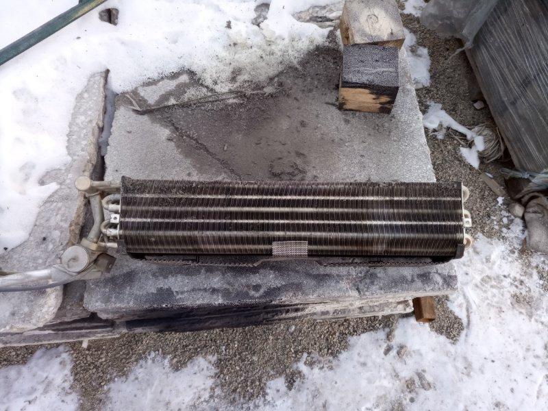 Радиатор кондиционера Toyota Hiace LH186 (б/у)