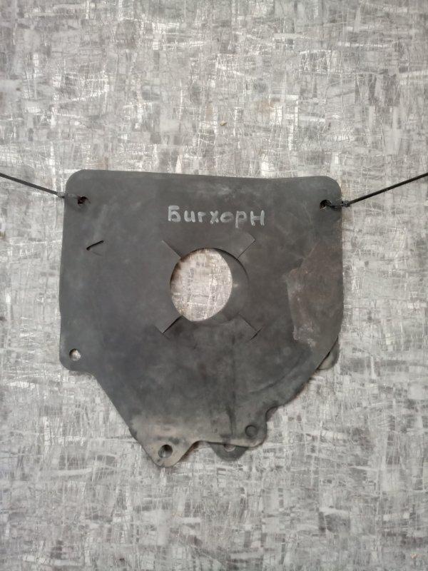 Защита Isuzu Bighorn UBS69 (б/у)