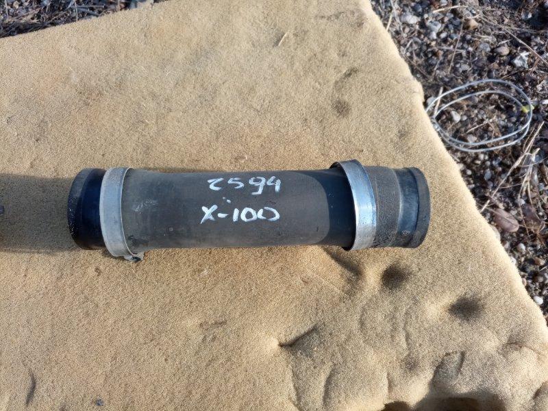 Патрубок топливного бака Toyota Hiace KZH 100 1KZ (б/у)