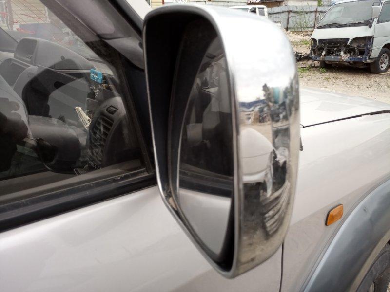 Зеркало Toyota Land Cruiser Prado KZJ95 1KZ-TE 1996 правое (б/у)