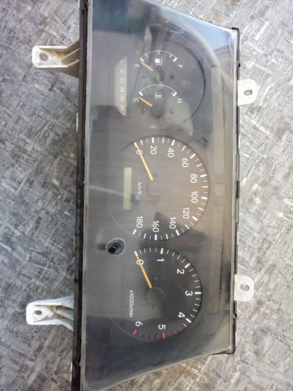 Спидометр Toyota Hiace KZH 106 (б/у)