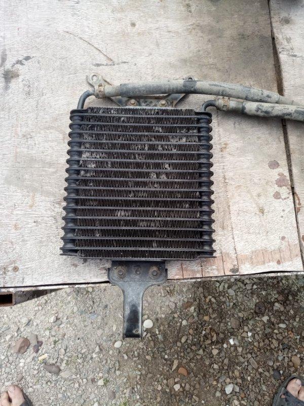 Радиатор акпп Toyota Hiace KZH 106 (б/у)