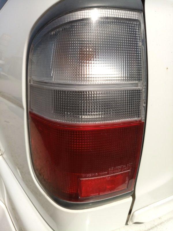 Стоп Nissan Terrano Regulus JRR50-011437 QD32 ETI 1997 задний левый (б/у)