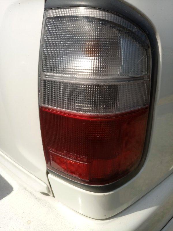 Стоп Nissan Terrano Regulus JRR50-011437 QD32 ETI 1997 задний правый (б/у)