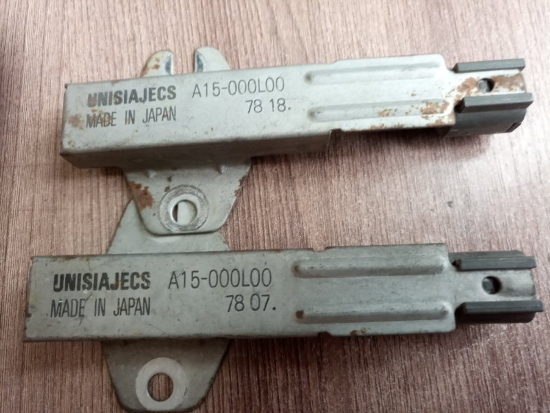 Резистор Nissan Terrano Regulus JRR50-011437 QD32 ETI 1997 (б/у)