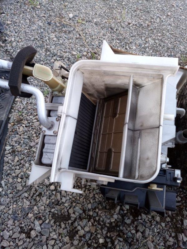 Радиатор печки Nissan Terrano Regulus JRR50-011437 QD32 ETI 1997 (б/у)